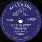 WILD IN THE COUNTRY / I GOTTA KNOW