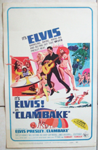 CLAMBAKE US WINDOW CARD