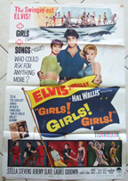 GIRLS US POSTER
