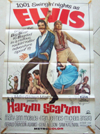 HARUM US POSTER