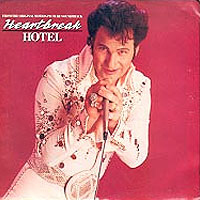 RCA 8760-7-RA1 HEARTBREAK HOTEL / HEARTBREAK HOTEL (by David Keith & Charlie Schlatter)