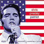 ELVIS PRESLEY: PATRIOT
